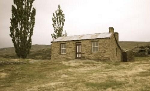 Visit the historic Mitchells Cottage
