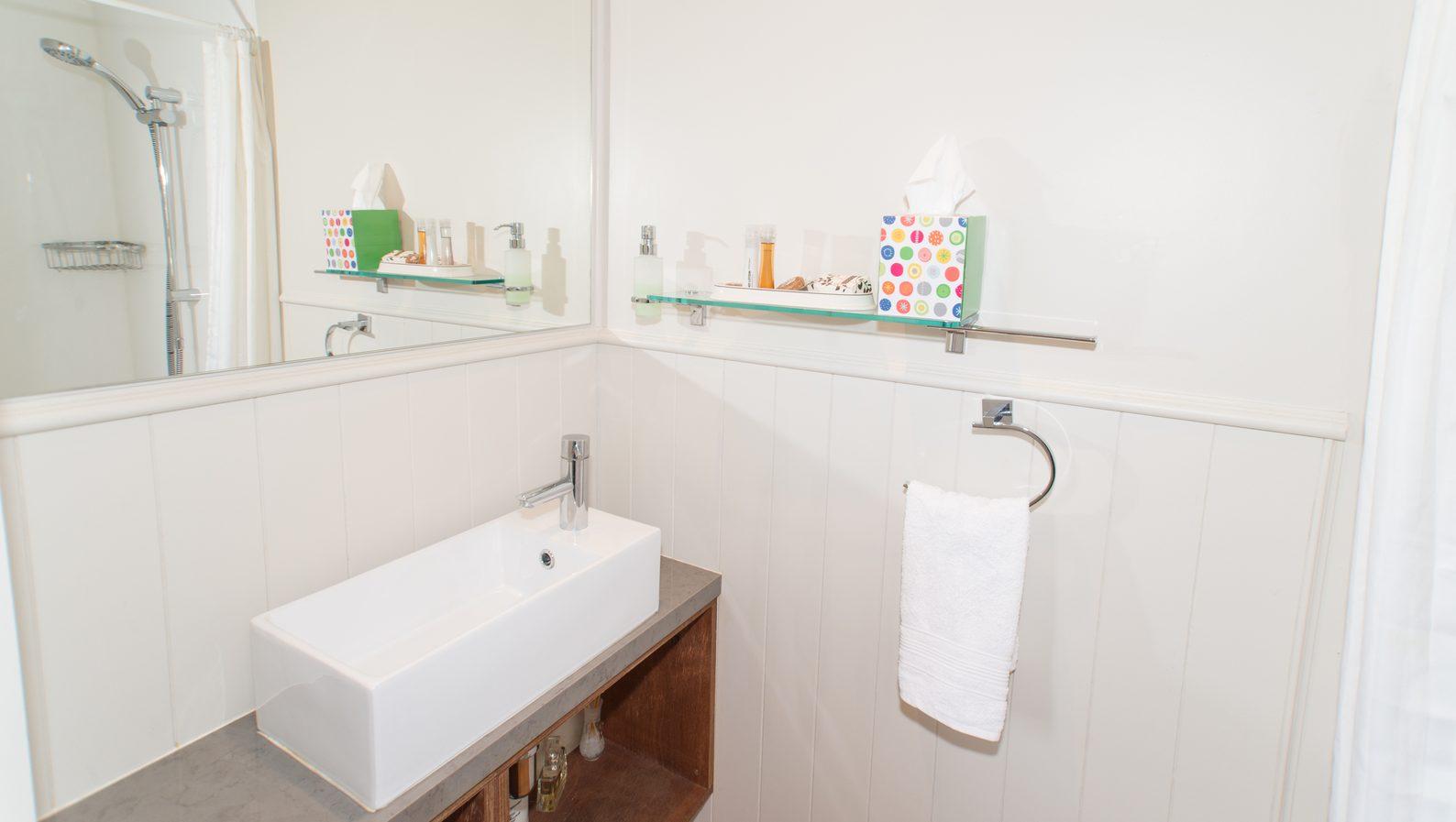 Retreat Bathroom